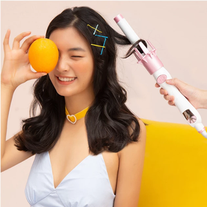 Automatic Hair Curler (50% Off - Today Only)