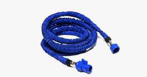 Expandable Garden Hose - Up to 100ft - FREE SHIP DEALS