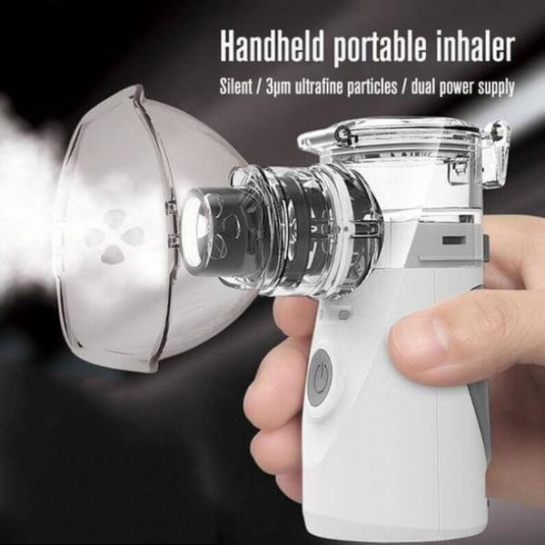Portable Breath Ease Nebuliser