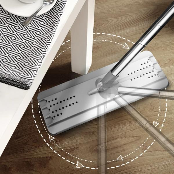 4 in 1 Multi-functional Hands-free Mop