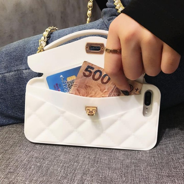 Wallet and Phone Case 2 in 1