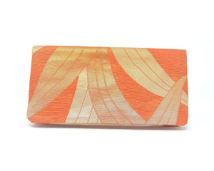 Going Places - Handmade Envelope Clutch Purse
