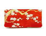 Sakura - Handmade Envelope Clutch Purse