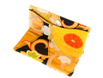 Full Bloom - Handmade Envelope Clutch Purse