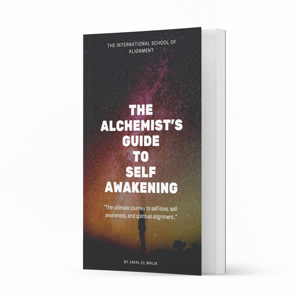 The Alchemist's Guide to Self-Awakening