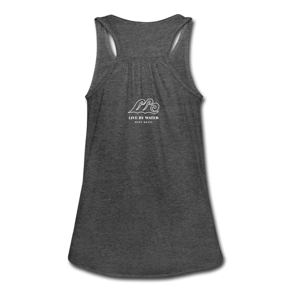 Make Waves-Tank - deep heather
