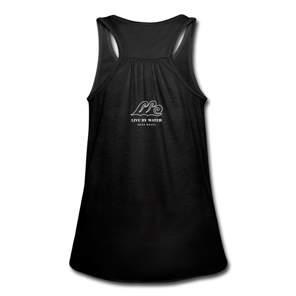 Make Waves-Tank - black
