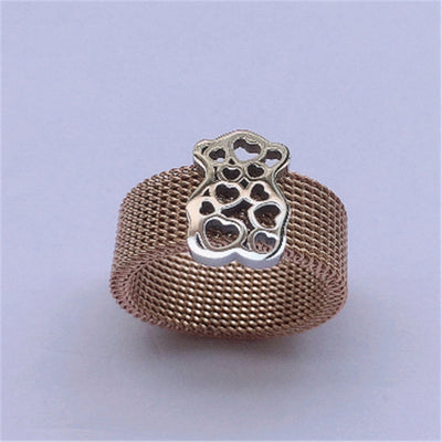 'Lilly' Trendy Rings