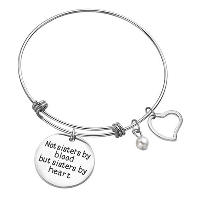 'Sadie' Best Friend Gift Bracelet