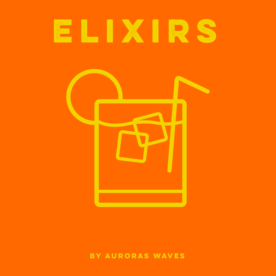 Elixirs (Yellow) Drum Samples