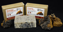 Load image into Gallery viewer, Creamy Chaga Soap