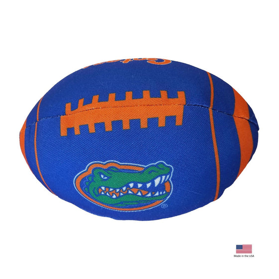 Florida Gators Football Toss Toy