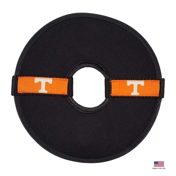 All Star Dogs Dog-products NCAA Tennessee Volunteers Flying Disc Toy