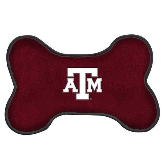 All Star Dogs Dog-products NCAA Large Texas A&m Aggies Squeak Toy
