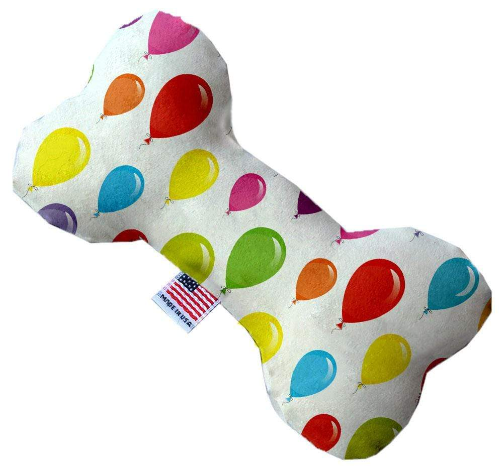 Doggy Stylz Dog-products Toys 10 Inch Balloons Inch Bone Dog Toy