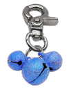 Doggy Stylz Dog-products Pet Charms Blue Lobster Claw Bell Charm