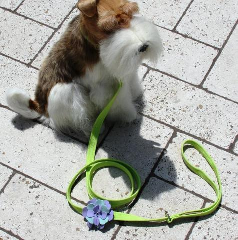 Doggy Stylz Dog-products Emma Leash