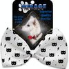 Doggy Stylz Dog-products Grooming Super Hero Masks Pet Bow Tie