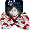 Doggy Stylz Dog-products New Santa Hats Pet Bow Tie