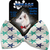 Doggy Stylz Dog-products New Starfish Pet Bow Tie