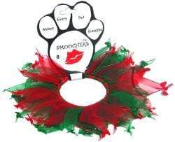 Doggy Stylz Dog-products Holiday Pet Products Extra large Christmas Bones Smoocher .