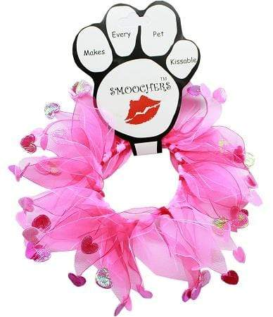 Doggy Stylz Dog-products New Pet Products Extra Large Hearts Smoocher