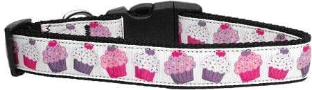 Doggy Stylz Dog-products New Pet Products Large Pink And Purple Cupcakes