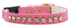 Doggy Stylz Dog-products New Pink / 10 Breakaway Cat Collar