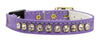 Doggy Stylz Dog-products New Purple / 10 Breakaway Cat Collar