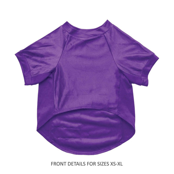 Little Earth Productions Dog-products NCAA Big Dog Lsu Tigers Pet Stretch Jersey