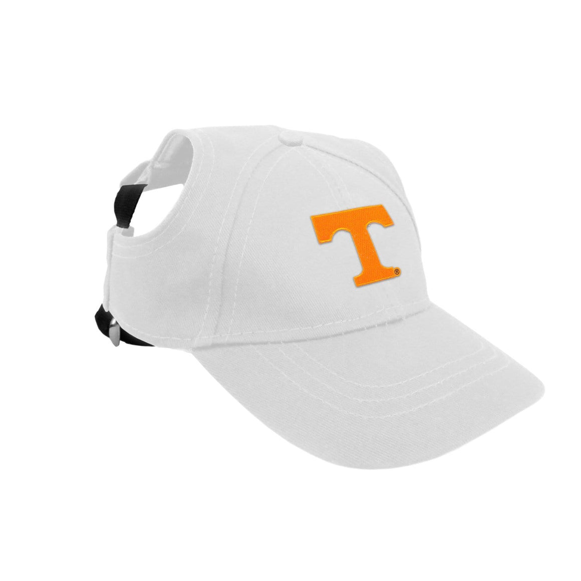Little Earth Productions Dog-products NCAA XL Tennessee Volunteers Pet Baseball Hat