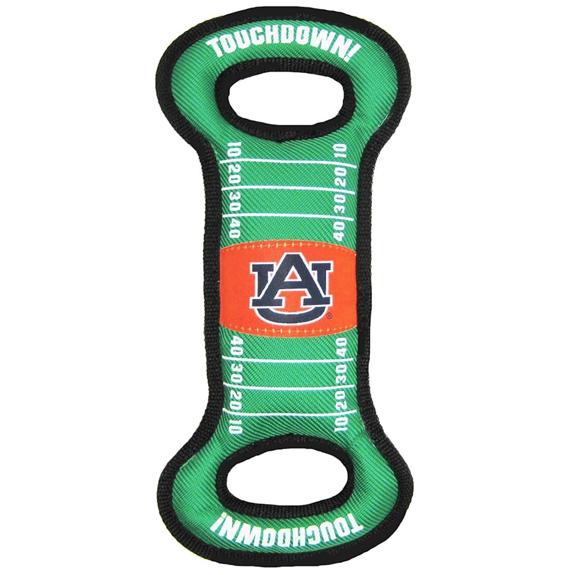 Pets First Dog-products NCAA Auburn Tigers Field Pull Pet Toy