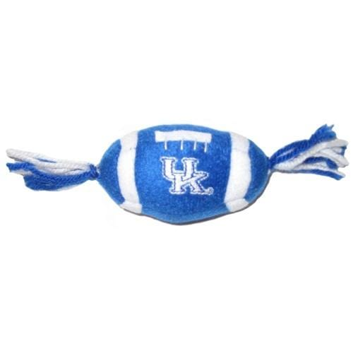 Pets First Dog-products NCAA Kentucky Wildcats Catnip Toy