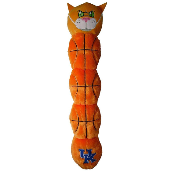 Pets First Dog-products NCAA Kentucky Wildcats Pet Mascot Toy