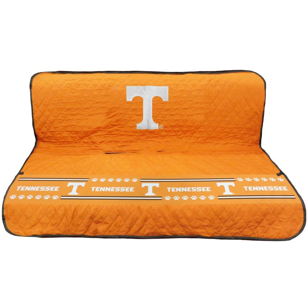 Pets First Dog-products NCAA Tennessee Volunteers Pet Car Seat Cover