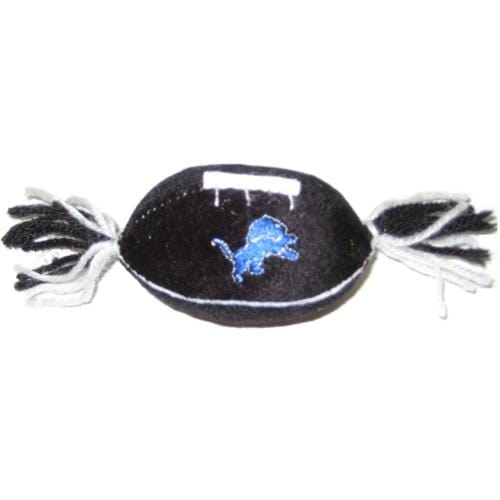Pets First Dog-products NFL Detroit Lions Catnip Toy
