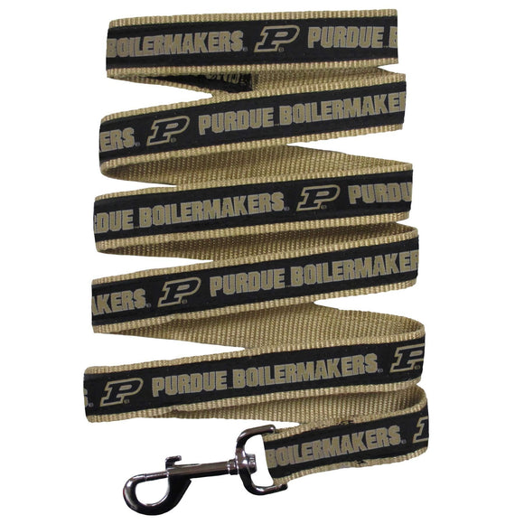 Pets First Dog-products NCAA Large Purdue Boilermakers Pet Leash By Pets First