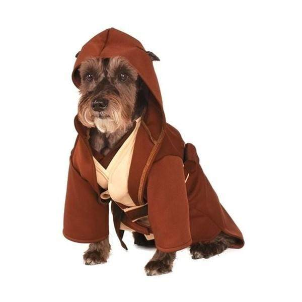 Rubie's Costume Co Dog-products Events & Holidays XL Star Wars Jedi Pet Costume