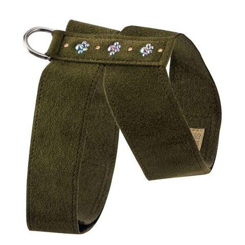 Susan Lanci Dog-products Crystal Paws Tinkie Harness