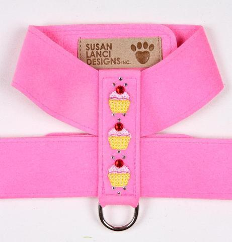 Susan Lanci Dog-products Cupcake Tinkie Harness