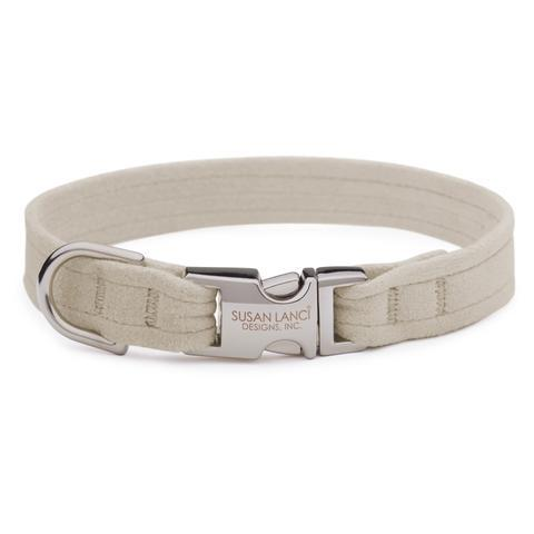 Susan Lanci Dog-products Doe Perfect Fit Collar