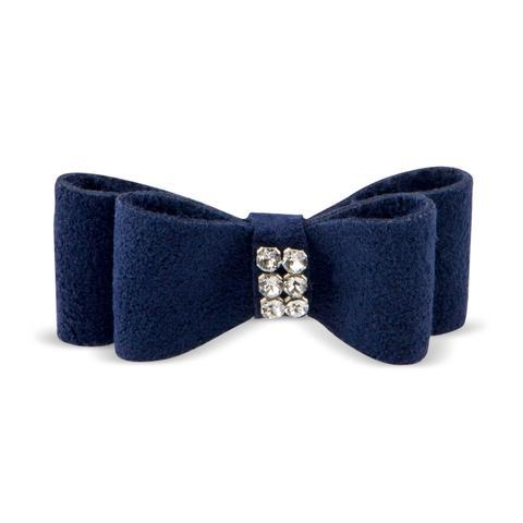 Susan Lanci Dog-products Single Giltmore Hair Bow