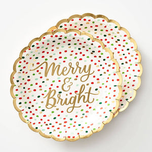 Merry & Bright Small Plates
