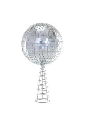 Disco Tree Topper