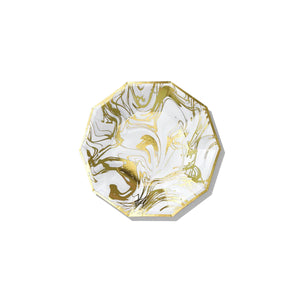 Carrera Marble Small Plates