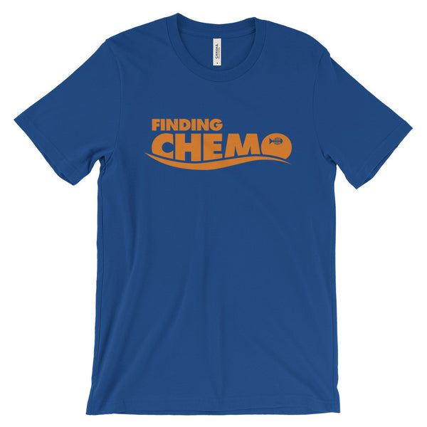 """Finding Chemo"" T-Shirt"