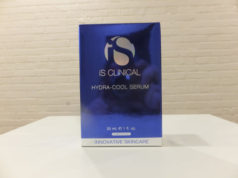 iS Clinical HydroCool Serum (30 ml)