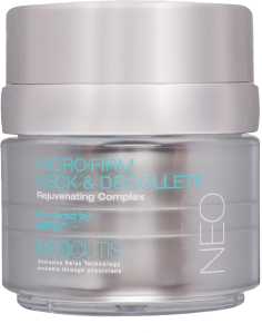 Neocutis Neo-Firm Neck & Decollete Cream