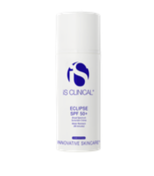 iS Clinical  Eclipse Sunscreen SPF 50 (tinted)