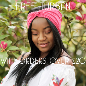Beauxoxo Xmas Day 6: Free Turban Headband with orders over £20